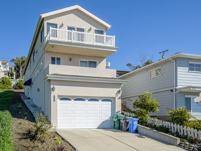 Photo for Panoramic Ocean Views from this Beautiful and Immaculate Cayucos Home