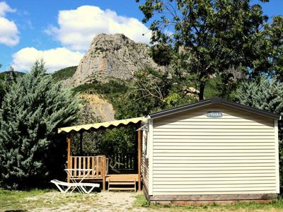 Photo for Camping des Princes d'Orange **** - Classic Cottage 4 rooms 6 people