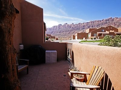 Photo for Close to the Pool with Views of the Red Rocks