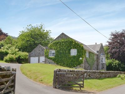 Photo for 4 bedroom property in Rothbury. Pet friendly.