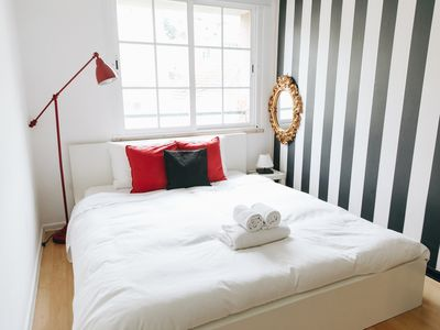 Photo for Typical & Bright Apartment in Grace