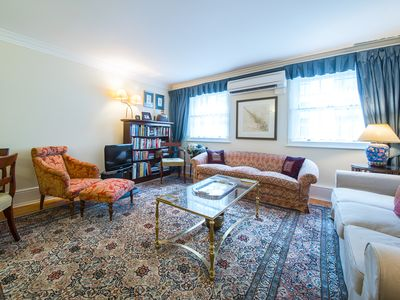 Photo for Dover Street - Two Bedroom Apartment, Sleeps 4