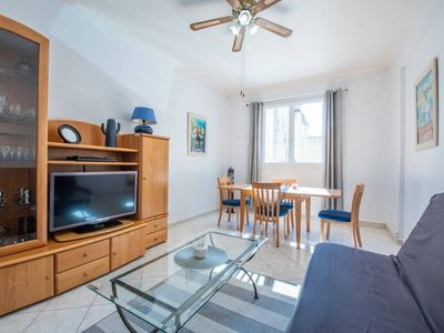 Photo for Spacious renovated 5 pax apartment Cannes center