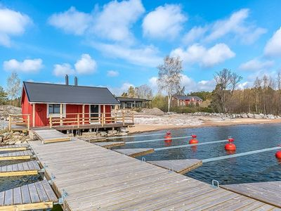 Photo for Vacation home Kasnäs marina a 3 in Kemiönsaari - 4 persons, 1 bedrooms