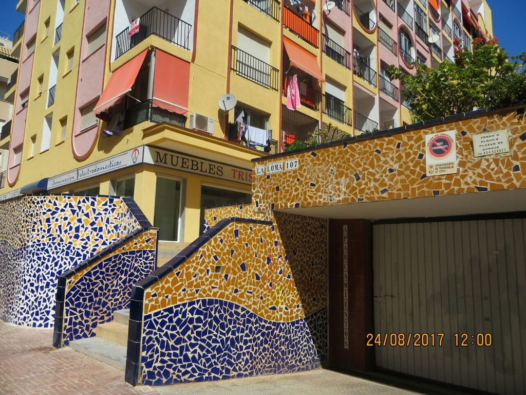 Bright And Cozy Studio Apartment In Torrevieja Torrevieja Costa  # Muebles Torrevieja Spain