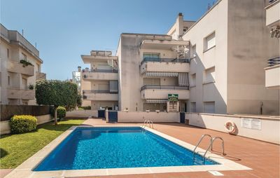 Photo for 2 bedroom accommodation in Cubelles