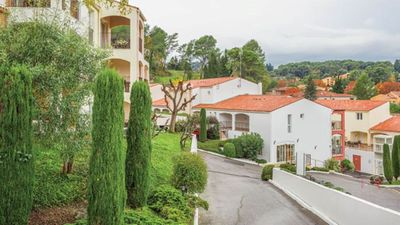 Photo for Stunning studio in the South of France at Le Club Mougins