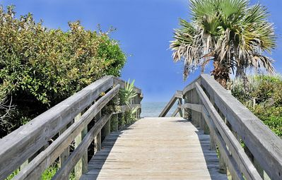 Photo for New Smyrna Beach Oceanview Condo at Oceanwalk Resorts