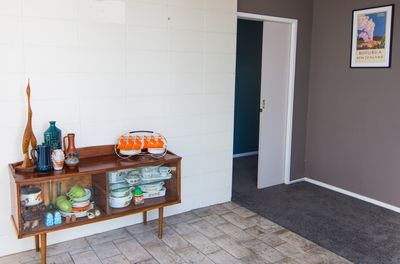 Foyer - entrance to house