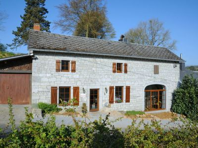 Photo for Vacation home Chard'heureux  in Somme - Leuze, Ardennes - 9 persons, 3 bedrooms