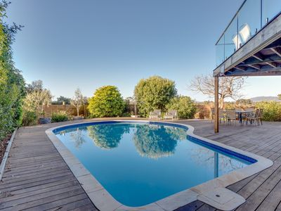 Photo for 5BR House Vacation Rental in Rye, VIC