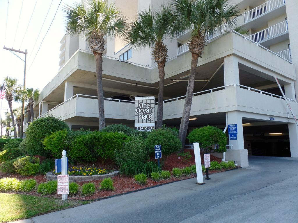 Oceanfront Condo with Outrageous View,... - HomeAway Surfside Beach