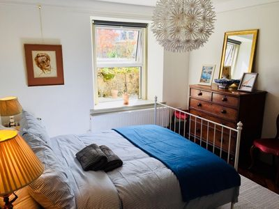 Photo for Galway Central Apartment in Historic Home (5 mins to town, 5 mins to sea)