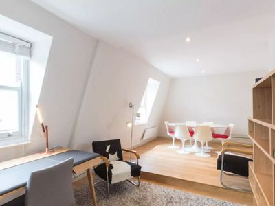 Photo for Lovely apartment in Chelsea