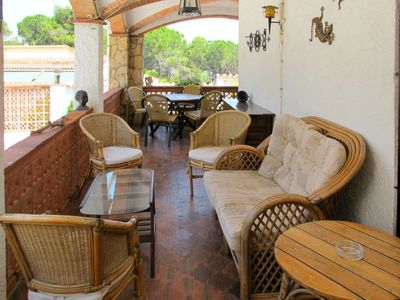 Photo for Vacation home Mas Tomasí (PAL287) in Pals - 8 persons, 3 bedrooms
