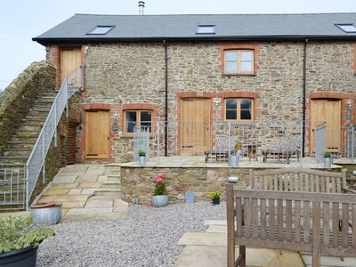 Photo for 1BR House Vacation Rental in Galmpton, near Salcombe