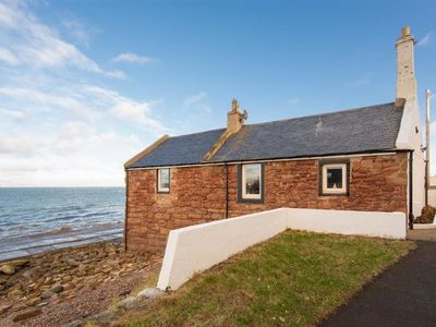 Photo for Rock Cottage - In Prestonpans