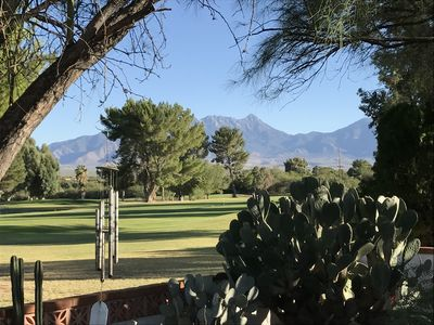 Photo for Beautiful Home on Golf Course with Stunning Views