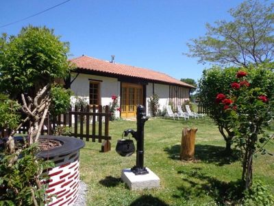 Photo for Gite Soustons, 2 bedrooms, 4 persons