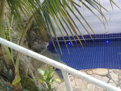 Photo for 1BR Chalet Vacation Rental in Paraty, RJ