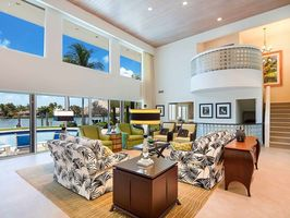 Photo for 4BR House Vacation Rental in Key Biscayne, Florida