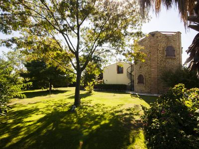 Photo for Rustic farmhouse, with swimming pool, large garden and total privacy and relaxation.