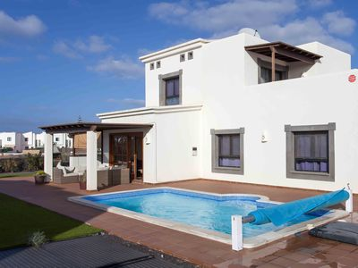 Photo for Lovely Hipoclub Villa swimming pool and wifi