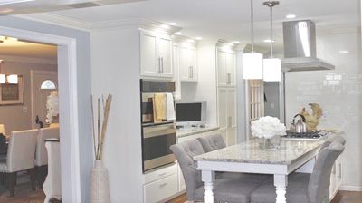 Photo for GORGEOUS 5 Bedroom Home Close to BOSTON w/ WasherDryer + Free Parking