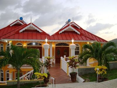 Photo for 2BR Villa Vacation Rental in Gros Islet, Gros Islet