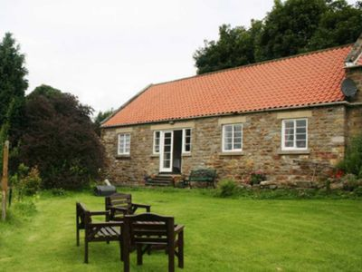 Photo for 2 bedroom accommodation in near Helmsley