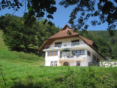 Photo for 1BR Apartment Vacation Rental in Simonswald