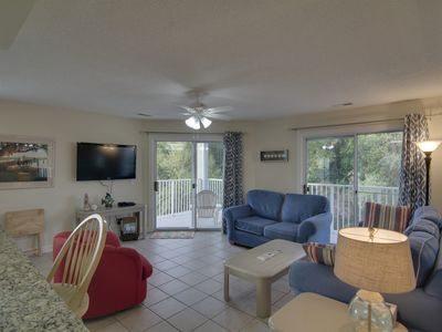Photo for Clean, Modern,Value Priced, Colony II, Condo, 2nd floor