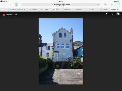 Photo for Danes View,central Carlingford very close to all amenitiesPrivate parking 3 cars