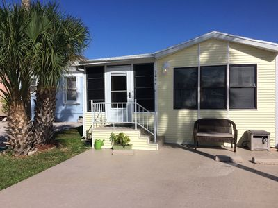 Photo for On The Water, Walking Distance To The Beach