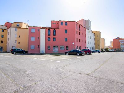 Photo for Apartment Plein Sud in Cap d'Agde - 4 persons, 1 bedrooms