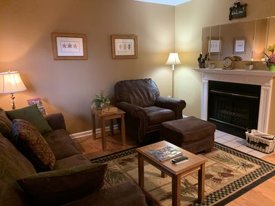 Photo for One Bedroom Condo Nestled in the Heart of Gatlinburg (LI 311)