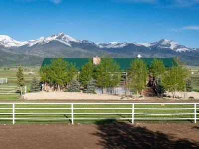 Photo for A Painted View, equestrian center. Horse-boarding & Riding Lesson Options