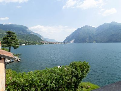 Photo for Mamma Ciccia Holiday Home - Stunning Lake View