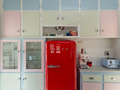 Photo for The 50's Beach House - retro styled 3 bedroom house -4+ nights