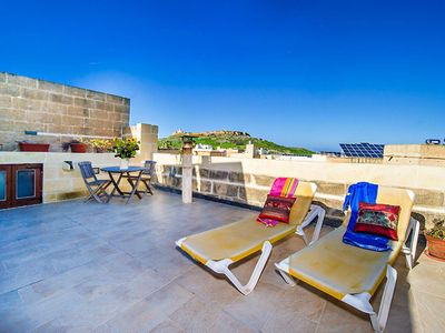 Photo for Serenity Studio with amazing views and communal pool (self-catering)