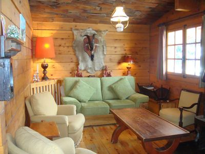 Photo for Authentic family chalet