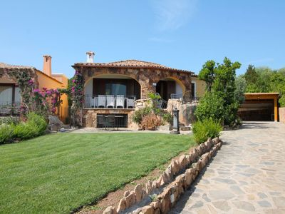 Photo for Vacation home Scirocco in San Teodoro - 8 persons, 4 bedrooms