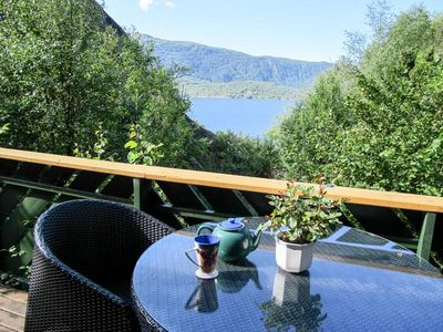 Photo for Vacation home Åkrafjorden  in Åkra, Western Norway - 7 persons, 3 bedrooms