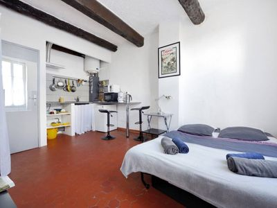 Photo for ⭐ Le Platane Apartment - 2nd Floor - Enjoy Provence