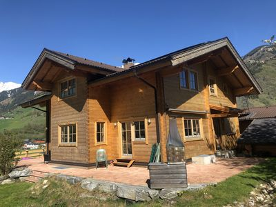 Photo for 4BR House Vacation Rental in Rauris, Salzburg