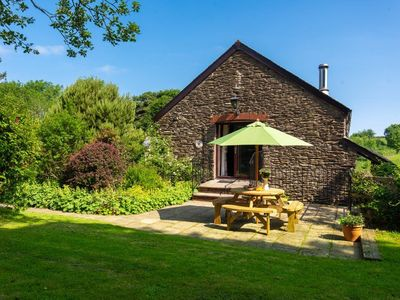 Photo for 3-bedroom converted watermill with onsite leisure facilities and 10-minutes from Woolacombe