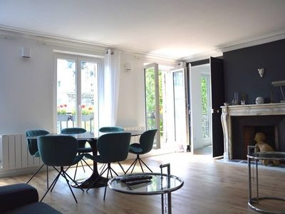 Photo for 3BR Apartment Vacation Rental in Paris, ??????le-de-France