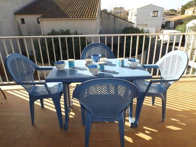 Photo for 2 Rooms 4 beds GRAU D'AGDE