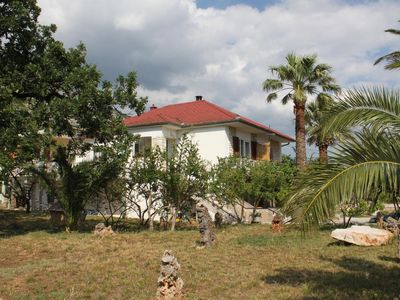 Photo for 1BR Apartment Vacation Rental in Starigrad - Paklenica