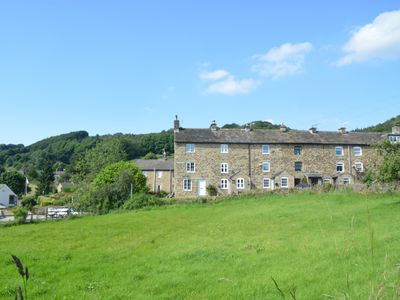 Photo for 2 bedroom Cottage in Eyam - PK812
